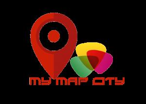 my map city